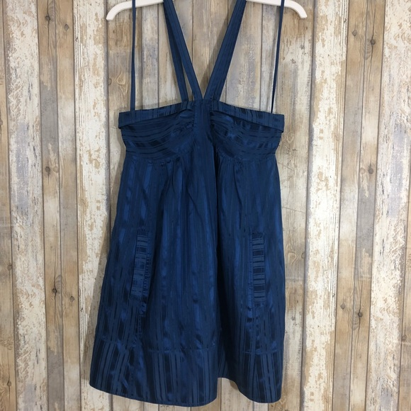 A/X Armani Exchange Dresses & Skirts - ❤️ Armani Exchange Silk Baby Doll Dress (2)